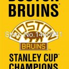 NHL Boston Bruins Stanley Cup Champions 1929 Flag 3ft x 5ft Polyester NHL Team B
