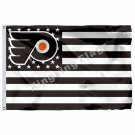 Philadelphia Flyers Nation Flag 3ft X 5ft Polyester NHL Philadelphia Flyers Bann