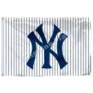 New York Yankees flag 3ftx5ft Banner 100D Polyester MLB Flag s