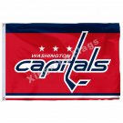 Washington Capitals Flag 3ft x 5ft Polyester NHL Banner Washington Capitals Flyi