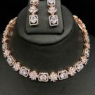 High Quality Indian Bollywood Ethnic Wedding Partywear Necklace Set vr629