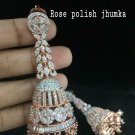 Cz Traditional High Quality Indian Bollywood Ethnic fashion Wedding Earrings Gc8