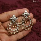 High Quality Indian Bollywood Ethnic Fashion Partywear Designer Earrings A244