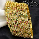 South Indian High Quality Indian Bollywood Ethnic  Bangle Bracelet HP H924