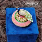 High Quality Indian Bollywood Ethnic Fashion Partywear Designer Ring s288