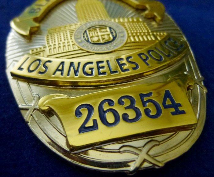 Blade Runner Movie Badge