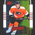 2015-16 MVP Hockey Colours and Contours #69  Vincent Lecavalier  Teal Level 3