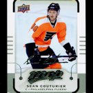 2015-16 MVP Hockey  Silver Script Parallel  #73  Sean Couturier