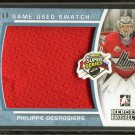 2014-15 ITG Leaf Heroes & Prospects Super Series Jersey  Philippe Desrosiers