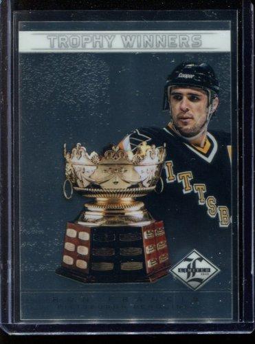 2012-13 Panini Limited Hockey  Trophy Winners  #TW-30  Ron Francis  135/199