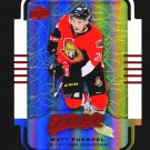 2015-16 MVP Hockey Colours and Contours #196  Matt Puempel  Teal Level 3  RC