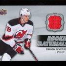 2014-15 Upper Deck Hockey Series 2  Rookie Materials #RM1  Damon Severson