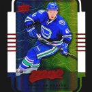 2015-16 MVP Hockey Colours and Contours #181  Ronalds Kenins  Teal Level 3  RC
