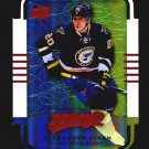 2015-16 MVP Hockey Colours and Contours #62  Alexander Steen  Teal Level 3