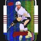 2015-16 MVP Hockey Colours and Contours #24  Chris Kunitz  Teal Level 3