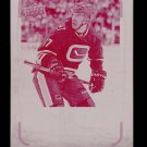 2015-16 MVP Hockey  Magenta Printing Plate  #45  Radim Vrbata  1/1