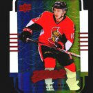 2015-16 MVP Hockey Colours and Contours #184  Shane Prince  Teal Level 3  RC