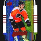 2015-16 MVP Hockey Colours and Contours #192  Nick Cousins  Teal Level 3  RC