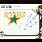 2012-13 Panini Limited Hockey  Phenoms  AUTOGRAPH  #227  Scott Glennie  102/499