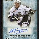 2014-15 ITG Leaf Heroes & Prospects AUTOGRAPH  #03  Alex Forsberg  29/80