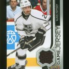 2014-15 Upper Deck Hockey Series 1 Game Jersey  #GJ-VO  Slava Voynov