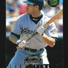 1995 Fleer Ultra Baseball  Gold Medallion Edition  #172  Steve Finley
