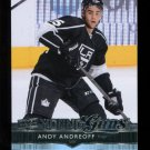 2014-15 Upper Deck Hockey Series 2 UD Young Guns YG  #492  Andy Andreoff