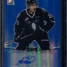 2014-15 ITG Leaf Metal Hockey Autograph  Blue  BA-AM2  Adam Musil  25/25