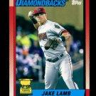 2015 Topps Baseball Archives  1990 All-Star Rookies  #90ASI-JL  Jake Lamb