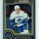 2014-15 OPC O-Pee-Chee Hockey Platinum Base  #173  Bo Horvat  RC