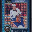 2014-15 OPC O-Pee-Chee Platinum  Blue Cubes  #111  Ryan Strome  42/65