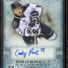 2014-15 ITG Leaf Heroes & Prospects AUTOGRAPH  #05  Andrew Picco  39/80