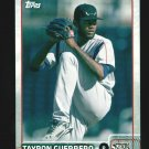 2015 Topps Baseball Pro Debut  #2  Tayron Guerrero
