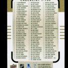 2015-16 Upper Deck MVP Hockey Complete Base Set of 100 cards  #1-100