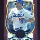 2015 Topps Baseball Series 2  1st Home Run Insert #FHR-21  Clayton Kershaw