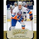 2015-16 Upper Deck MVP Hockey  High Number  SP  #173  Mike Bossy