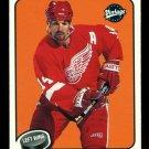 2001-02 UD Hockey NHL Vintage  #89  Brendan Shanahan