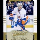 2015-16 Upper Deck MVP Hockey  High Number  SP  #112  John Tavares