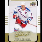 2015-16 Upper Deck MVP Hockey  High Number  SP  #171  Mark Messier