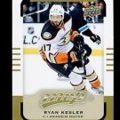 2015-16 Upper Deck MVP Hockey  High Number  SP  #127  Ryan Kesler
