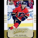 2015-16 Upper Deck MVP Hockey  High Number  SP  #141  Jiri Hudler