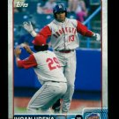 2015 Topps Baseball Pro Debut  #155  Jhoan Urena