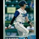 2015 Topps Baseball Pro Debut  #193  Colin Moran