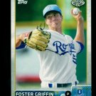 2015 Topps Baseball Pro Debut  #31  Foster Griffin
