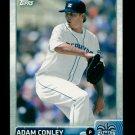 2015 Topps Baseball Pro Debut  #20  Adam Conley