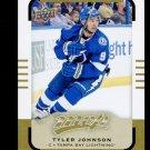 2015-16 Upper Deck MVP Hockey  High Number  SP  #146  Tyler Johnson