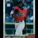 2015 Topps Baseball Pro Debut  #156  Gabby Guerrero