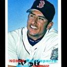 2015 Topps Baseball Archives  #69  Nomar Garciaparra