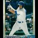 2015 Topps Baseball Pro Debut  #152  Billy McKinney