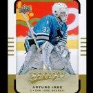 2015-16 Upper Deck MVP Hockey  High Number  SP  #168  Arturs Irbe